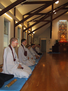 Yong Maeng Jong Jin retreat - Retreat center- meditation retreat- meditation center- sitting -